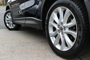 2014 Mazda CX-5 KE1032 Grand Touring SKYACTIV-Drive AWD Blue 6 Speed Sports Automatic Wagon Cheltenham Kingston Area Preview