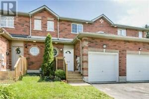 63 BLACK CHERRY CRES Barrie, Ontario