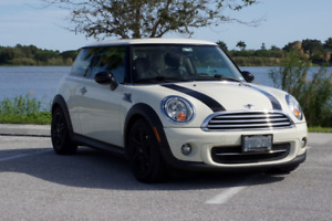 MINI COOPER BAKER STREET SPECIAL EDITION FOR SALE!!!