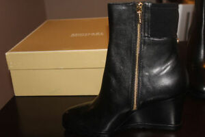 BOTTES MICHAEL KORS shoes