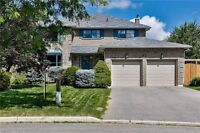 House for Sale at Yonge/Worthington in Richmond Hill (Code 672)