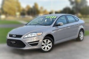2014 Ford Mondeo MC LX 6 Speed Sports Automatic Hatchback Berwick Casey Area Preview