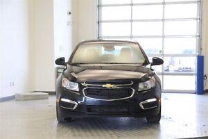 2016 Chevrolet Cruze Limited LT Regina Regina Area image 8
