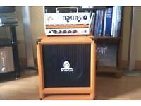 Orange SP212 Bass Cab
