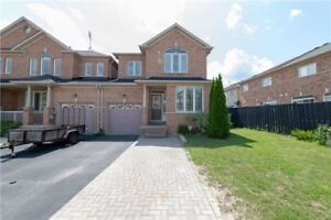 !!!REALLY WELL PRICED!!! 3 Bedroom HOUSE FOR SALE in Brampton