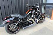 2008 Harley-Davidson VRSCDX Night Rod Special 1250CC Cruiser 1246cc Nerang Gold Coast West Preview