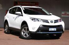 2015 Toyota RAV4 ASA44R GXL AWD 6 Speed Sports Automatic Wagon Northbridge Perth City Preview