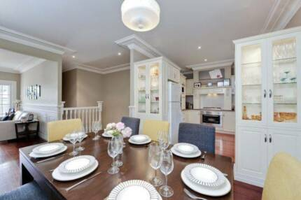 STUDENT ROOMS – LUXURY HOUSE! LUXURY LIVING!!! – AVAIL NOW