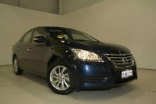 2014 Nissan Pulsar B17 ST Blue 1 Speed Constant Variable Sedan Edgewater Joondalup Area Preview