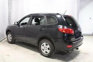 2009 Hyundai Santa Fe AWD GL Leather,  Heated Seats,  Sunroof,   Edmonton Edmonton Area image 2