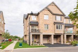 Townhouse 3Bed/2Bath for lease/rent 1500sqft Stoney Creek $2000