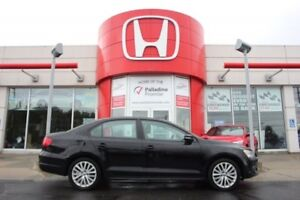 2011 Volkswagen Jetta Sedan - CERTIFIED -