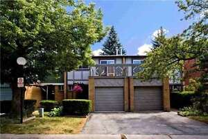 62 - 30 Chichester Place TOWNHOUSE  SHEPPARD AVE + VICTORIA PARK