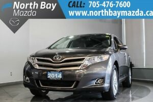 2014 Toyota Venza LE AWD 4Cyl with New Tires!