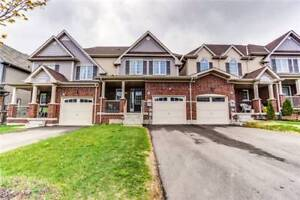 Bowmanville 3 Bedroom New Family Home Available Oct 1