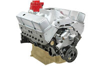 NEW 383 CHEVY CRATE STROKER ENGINE ALL NEW PARTS