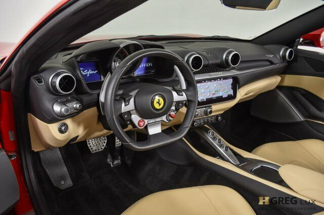 Image 11 Voiture Européenne d'occasion Ferrari Portofino 2019