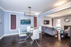 FABULOUS 5 Bedroom Detached House @BRAMPTON $1,049,900 ONLY