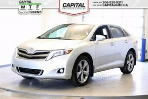 2013 Toyota Venza AWD*Remote Start - Heated Seats - Cruise Contr