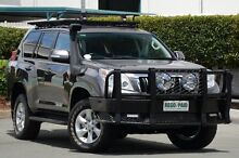 2013 Toyota Landcruiser Prado KDJ150R GXL Graphite 6 Speed Manual Wagon Acacia Ridge Brisbane South West Preview