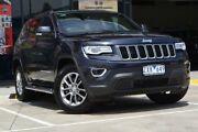 2013 Jeep Grand Cherokee WK MY2014 Laredo 4x2 Grey 8 Speed Sports Automatic Wagon Burnside Melton Area Preview