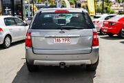 2014 Ford Territory SZ TX Seq Sport Shift AWD White 6 Speed Sports Automatic Wagon Mount Gravatt Brisbane South East Preview