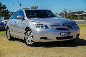 2008 Toyota Camry ACV40R Altise Silver 5 Speed Automatic Sedan Wangara Wanneroo Area Preview