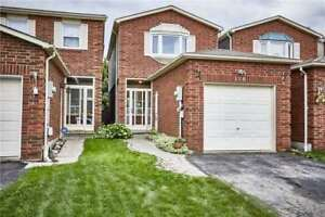 BEST VALUE IN WHITBY!!!!!! 3BED 2BATH DETACHED HOME||||!!!!