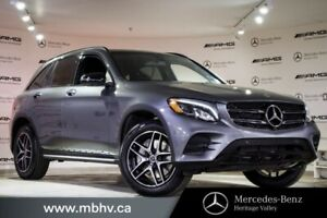 2019 Mercedes Benz GLC GLC 300
