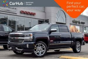 2018 Chevrolet Silverado 1500 High Country 4x4|Crew|Deluxe Pkg|R