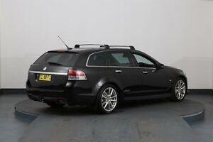 2014 Holden Commodore VF SS-V Redline Black 6 Speed Automatic Sportswagon Smithfield Parramatta Area Preview