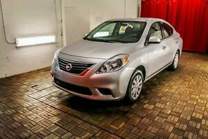 2012 Nissan Versa CLEAN CARPRROF! *SEDAN*! POWER WINDOWS! Kingston Kingston Area image 3