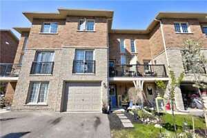 Townhouse for rent in Barrie