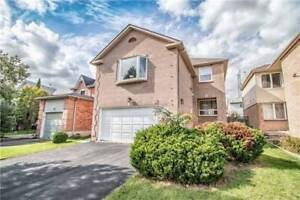 Well Maintained Beautiful Home In Pickering
