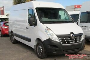 2015 Renault Master AUTO 6 Speed Automated Manual Van Carrum Downs Frankston Area Preview