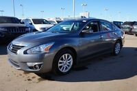 2015 Nissan Altima S AUTOMATIC $111 b/w 0 Down All Credit Accept Edmonton Edmonton Area Preview