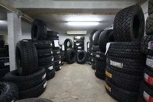 "SETS,PAIRS,SINGLES OF NEW BRAND NAME TIRES, ,16,17,18,20""-TRURO"