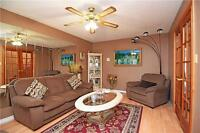 4+2 BEDROOMS (FINISHED BASEMENT) HOUSE FOR SALE IN BRAMPTON ! !