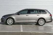 2014 Volkswagen Golf  Grey Sports Automatic Dual Clutch Wagon Ringwood East Maroondah Area Preview