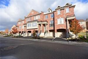 Mississauga 3BR ,3WR Condo Town house for sale