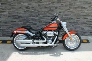 2019 Harley-Davidson 2019 HARLEY DAVIDSON 1700CC FLFBS F