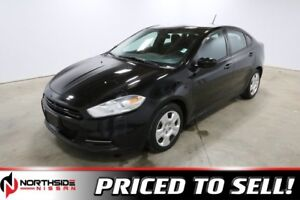 2014 Dodge Dart SE Accident Free,