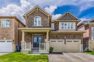 BUY NOW This Executive 4 Bed 3 Bath Detached, Approx 2500 Sf