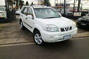 2007 Nissan X-Trail T30 MY06 ST-S X-Treme (4x4) White 5 Speed Manual Wagon Brooklyn Brimbank Area Preview