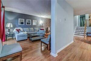Gorgeous 3 bedroom house with balcony