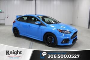 2016 Ford Focus RS  Very Rare! AWD, Navigation, Moon Roof
