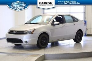 2011 Ford Focus SES *Remote Start - Heated Seats - Leather - Sun