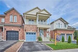 Ready To Move-In Home For Sale In North Whitby!!