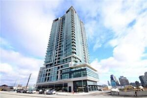 Spacious 2 Bed, 2 Bath Condo In The Centre Of Mississauga's City