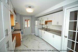 3 Bedroom House - Central Halifax - Maynard/North - March 1st